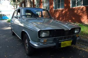 Renault 16 TS in NSW