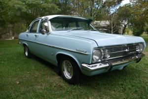 """Holden HR Special """" Very Special CAR Must SEE """" Wont Find Another Like This HR in NSW"""