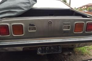 Mazda RX4 1975 2D Hardtop Manual 1 1L Rotary Seats in VIC
