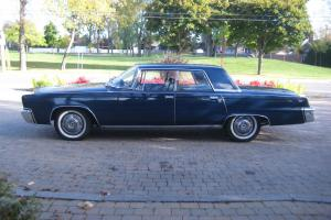 Chrysler: Imperial Crown