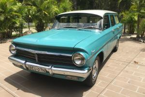 Holden EH Wagon 1963 in NSW