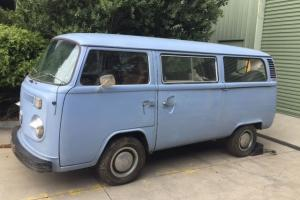 VW Kombi 1979 Microbus in VIC