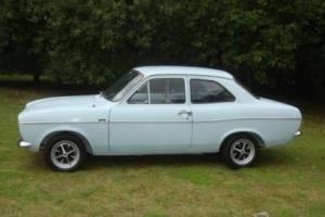 FORD ESCORT MK1 MK1 ESCORT 2 DOOR, not rs2000,