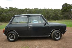 Leyland Mini 1974 in VIC