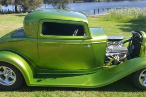 1932 Ford Coupe Hotrod in NSW