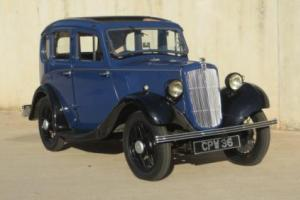 Morris Eight-Series One