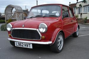 MINI SPRITE 1275 cc one owner 69k