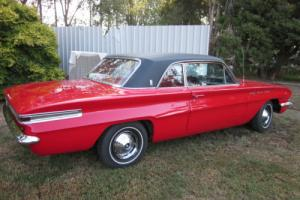 1961 Buick Coupe in VIC