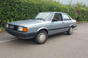 Audi 80 1986 2 door rare, retro, UR Quattro, Rally, S1, LHD