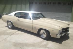 Chevelle Malibu Swap OR Trade XB Hardtop in QLD