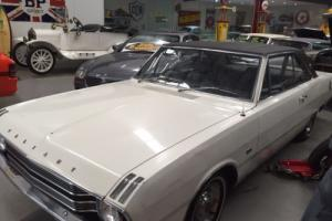 1970 Chrysler Valiant Regal Coupe 770 Fireball V8 With Books in VIC