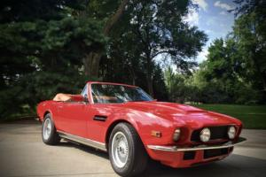 1984 Aston Martin Other Photo