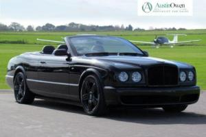 2006 56 BENTLEY AZURE 6.8 AZURE 2D AUTO 451 BHP Photo