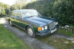 bentley brooklands Photo