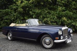 Bentley S3 Continental Mulliner Park Ward Photo