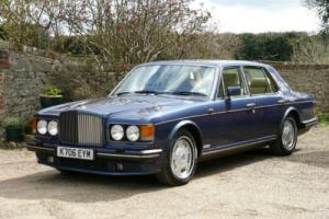 1993 Bentley Brooklands Photo