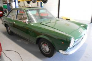 Fiat 124 AC 1968 Sport Coupe in VIC
