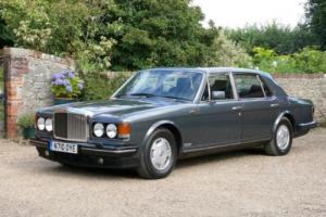 1995 Bentley Brooklands LWB Photo