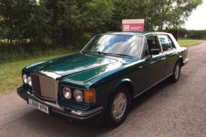 1994 Bentley Brooklands 6.8 auto Lwb,57000 miles.Any P/ex considered.