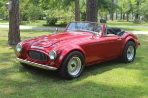 1987 Austin Healey Other