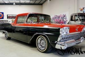 1959 Ford Ranchero UTE 390 V8 Auto Fully Restored Suit Victoria Crown in QLD