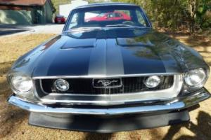 1968 Ford Mustang in QLD