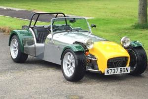 Caterham Super Seven Sprint BDA / BDR engine