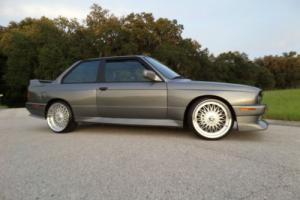 1987 BMW 3-Series 1987 BMW 325is Coupe