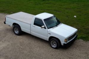 CHEVY S10 1985 PICK UP TRUCK NEW MOT NEW 307 ENGINE AUTOMATIC AMERICAN
