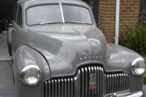 FX Holden Genuine 49 Built OCT 1949