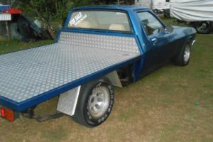Holden HX 1976 NO Rust Country CAR 170000km Lowered V8 253 NEW BOX Nice CAR in NSW