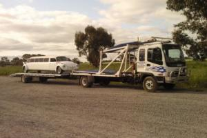 CAR Towing Torana Holden Ford Hotrod Damaged Caravans Tractors Collector CAR VW