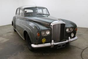 1964 Bentley S3 Right Hand Drive Photo