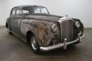 1955 Bentley S1 Photo