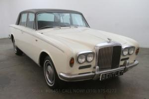 1967 Bentley T1 Right Hand Drive