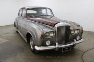 1964 Bentley S3 Photo