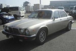 1993 K DAIMLER DOUBLE SIX