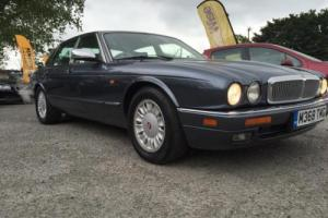 Daimler XJ Series 6.0 auto Double Six FULL RESTORATION - MUST SEE ONLY 65K! RARE