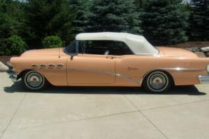 1956 Buick Other Super