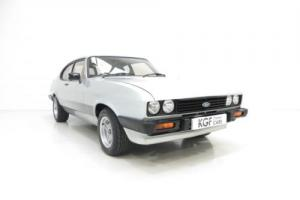 The 'Professionals' Ford Capri 3.0S Recreation in Stunning Condition.