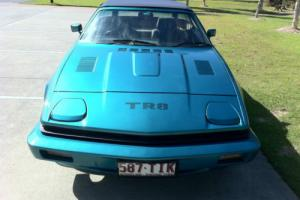Triumph TR7 V8 TR8 in QLD Photo