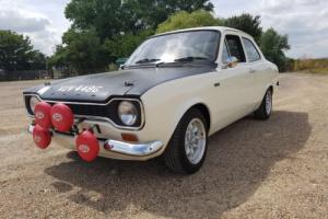 1969 FORD ESCORT MK1 WORKS TWINCAM REPLICA