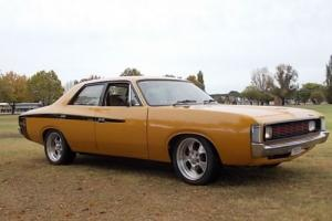 1971 VH Pacer Charger Chrysler Valiant in NSW