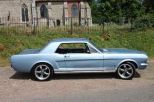 FORD MUSTANG GT TRIBUTE 1966