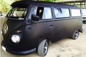 VW Kombi 1961 LOW 125000KMS