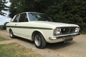 Ford Lotus Cortina MK2 1969 series 1 Concourse condition. A1 for Sale