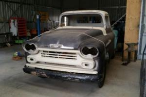 Chev Apache Pick UP in VIC