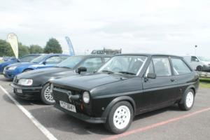 Ford Fiesta XR2 353bhp Cosworth powered Fast road or trackday car