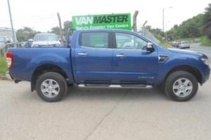 Ford Ranger Limited 4x4 Dcb Tdci DIESEL MANUAL 2015/64