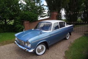 Humber Secptere 1966